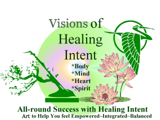 Gallery of Healing Intent